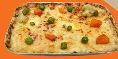 Vegetable Au Gratin | Suryama - Hotel Raviraj | Pune