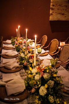 www.atelierflordapelle.com.br La Victoria - Casamento Vanessa Bedran 2015