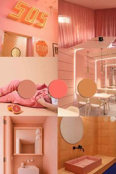 COLOR TRENDS 2020 starting from Pantone 2019 Living Coral matches Cool Color Trends for 2020 starting from Pantone 2019 Living Luxury Homes Interior, Interior Design, Interior Logo, Interior Plants, Cafe Interior, Apartment Interior, Interior Ideas, Interior Styling, Interior Inspiration
