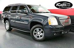 cool 2008 GMC Yukon Denali Sport Utility 4-Door - For Sale View more at http://shipperscentral.com/wp/product/2008-gmc-yukon-denali-sport-utility-4-door-for-sale/