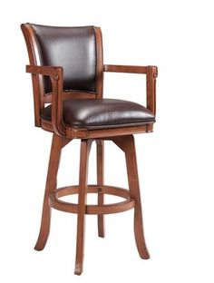 Park View Swivel Bar Stool | Hillsdale | Watson's