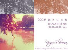 River Side Brushes
