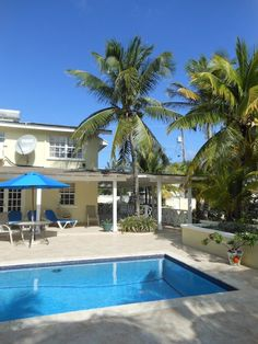 2 storey main house with a separate 1 storey cottage, 100 feet from the beach. Does it get any better than that? Maine House, Barbados, Bel Air, Property For Sale, Separate, Cottage, Mansions, House Styles, Beach