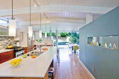 Laurelhurst House - modern - kitchen - seattle - Daniel Sheehan Photography