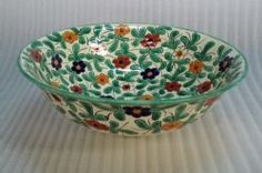 Mexican Talavera Sinks, Copper Sinks - Vessel, Drop-in and Farmhouse Sinks Copper Sinks, Luxurious Bathrooms, Drop In Sink, Farmhouse Sinks, Ceramic Decor, Vessel Sink, Tiny Houses, Decorative Bowls, Tile