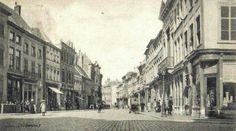 Breda - Veemarktstraat - 1906