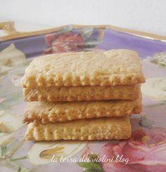 Biscotti brutti ma buoni, ricetta dolce per merenda