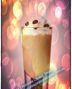YIAH Chocolate Raspberry Truffle Liqueur