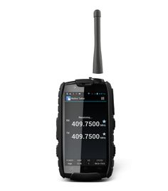 "SpecificationFeaturesAccessories S15 Rugged Outdoor phone Specification Basic Parameter Model Rangerfone S15 Color Black Design Bar OS Android 4.4 CPU MTK6582 Quad Core 1.3G Screen size 4.02"" Screen color 16 Millions Resolution FWVGA 480*854 Screen Capacitance screen, multi-touch Buttons Volume On/Off, SOS, PTT Keyboard QWERTY keyboard Communication mode 2G: GSM"