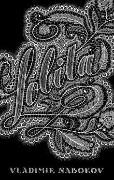LOLITA The Story of a Cover Girl - Jessica Hische