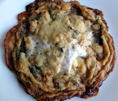 The Cooking Actress: Momofuku's Cornflake Chocolate Chip Marshmallow Cookies
