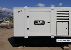 Gruppo elettrogeno TLM ENERGIA TLM 60 FM - Gruppo San Marco Torino