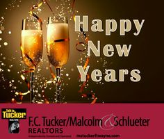 Happy New Years from all of us here at F. Real Estate Jobs, School Info, We Are Hiring, Maps Street View, Looking For A Job, Large Photos, Helpful Tips, Offices, Happy New Year