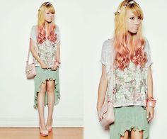 050812 (by Tricia Gosingtian) ; ♥The Hair..   http://lookbook.nu/look/3450993-5-812