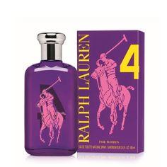 Ralph Lauren Big Pony 4 3.4 oz (100ml) women EDT  $39.99