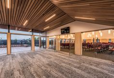 Gallery of Christchurch North Methodist Church / Dalman Architecture - 5