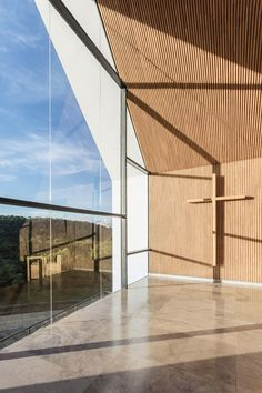 Saint Anne Chapel / Estudio Cella | AA13 – blog – Inspiration – Design – Architecture – Photographie – Art
