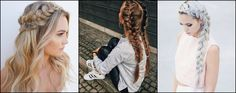 70 Flawless And Trending Side Braids Styles to Try Out - Page 3 of 10 - Trend To Wear Cool Braid Hairstyles, Fancy Hairstyles, Everyday Hairstyles, Special Occasion Hairstyles, Holiday Hairstyles, New Hair Do, Side Braids, Hair Today, Braid Styles