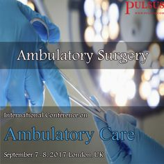 #Ambulatory surgery is #surgery that does not require an overnight hospital stay. The purpose of #Ambulatory surgery is to keep hospital costs down, as well as saving the patient time that would otherwise be wasted in the hospital. #Ambulatory surgery has grown in popularity due to the rise in #ambulatory surgery centers and #improved technology. With shorter medical procedure duration and fewer complications it makes sense to let patients go home sooner. About 55% of all #surgical…