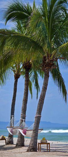 Punta Mita Beach, Nayarit, Mexico   by St. Regis Hotels and Resorts