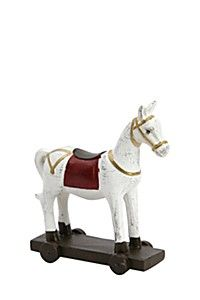 WOODEN HORSE ON WHEELS Mr Price Home, Wooden Horse, Wheels, Africa, Horses, Design, Home Decor, Decoration Home, Room Decor