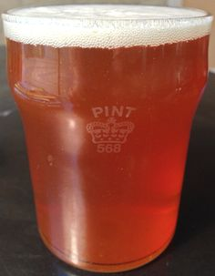 Homebrew Recipe: Great Lakes Rye of the Tiger Rye IPA clone - This is a great beer! I will have to try this recipe More Beer, All Beer, Wine And Beer, Best Beer, Beer 101, Brewing Recipes, Homebrew Recipes, Beer Recipes, Ipa Recipe
