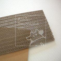 Réaliser de la dentelle de carton