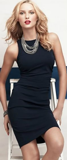 This is Me ~ Love my Ann Taylor Little Black Dress