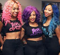 200+ OMG Baaeebbeeeyy ideas   omg girlz, mermaid hair ...  Omg Girls Hairstyles