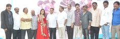 Srikanths new movie directed and Produced by Jonnalagadda Srinivasa Rao under Mahalakshmi Enterprises banner is launched today with Puja Ceremony done at Ramanaidu ...