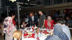 Mersin Emniyet Müdürlüğünden iftar yemeği | Mezitli.Org Iftar