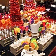 #catering #bermellon #tamarindo #eventos #despedida #bautizo #boda