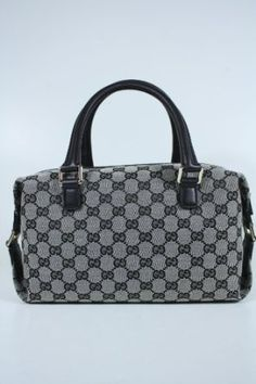 Gucci Handbags Black, www.LadiesStylish.com ... Nice. #Fashion