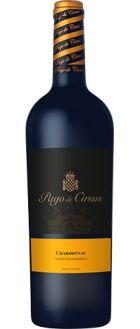Pago de Cirsus Chardonnay Fermentado 2011.