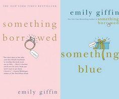 Something Borrowed, Something Blue: Emily Giffin