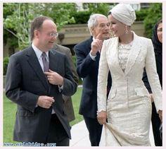 Princess Of Qatar