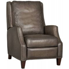 Sarzana Castle G/S Recliner from Hooker Furniture at Star Furniture