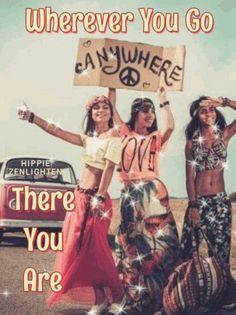 Hippie Chick, Hippy, Boho, Movies, Movie Posters, Films, Film Poster, Bohemian, Cinema