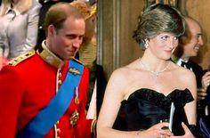 Prince William and Kate Middleton honor Diana's memory | Mannaismaya Adventure's Blog