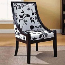 Sarah Accent Chair