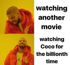 Oh yeah—why is this so true tho I lost count on how many times I've watched it because I finally relate to something on such a huge level😢👌 Disney Pixar, Disney Memes, Disney And Dreamworks, Disney Magic, Movie Memes, Funny Memes, Jokes, Funny Cute, Hilarious