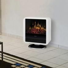 Small white corner fireplace electric | Home | Pinterest | Corner ...