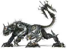 ravage transformers 2 revenge of the fallen