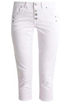 cb03d0d4aa1f VMHOT SEVEN - Jeans Shorts - ivy green   Vero moda, Sweatpants and Ivy
