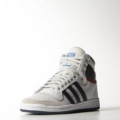 Zapatilla Top Ten Hi Adidas