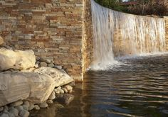 Eco Outdoor provides the best in Flinders stone wall cladding panels and tiles.
