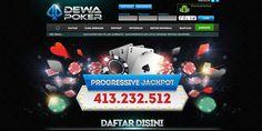 Kemenangan di dalam situs dewa poker online uang asli dapat ditarik melalui transaksi withdraw jika sudah memenuhi ketentuan minimal