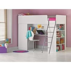 1000 Images About Boy S Room On Pinterest High Sleeper