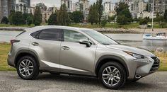 Японский производитель Lexus объявил о начале продаж вседорожника NX 200, оснащенного турбодвигателем. Модель пополнит семейство, состоящее на данный момент из версий, комплектуемых 2,0-литровым атмосферным мотором и гибридной установкой. Новая комплектация с индексом «t» можно будет приобрести по цене от 2,44 млн. руб.NX 200t получил полный привод и...
