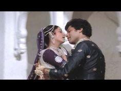 "Indian actress #ArunaIrani celebrating her birthday today, She has danced in original track of ""Thoda Resham Lagta Hai"" from film Jyoti."